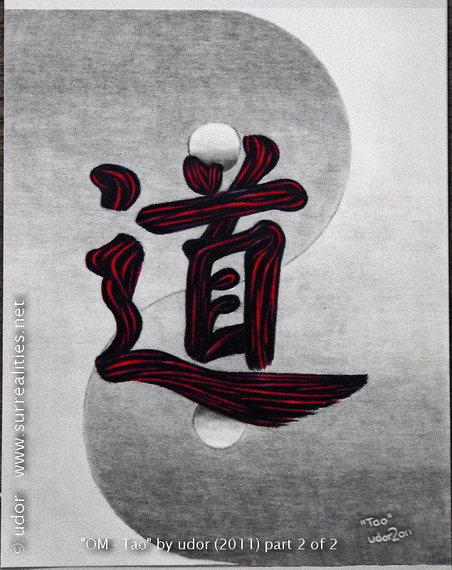 """""""OM - Tao"""" by udor (2011)"""